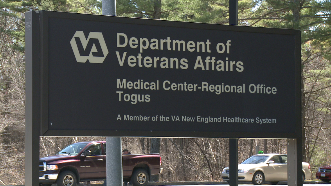 Togus and all Maine veteran outpatient clinics now screening everyone who enters for coronavirus