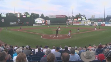 Sea Dogs to highlight Mainers on Mondays