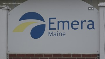 Maine crews prepare for incoming nor'easter