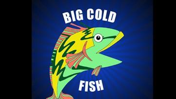 Big Cold Fish 031520