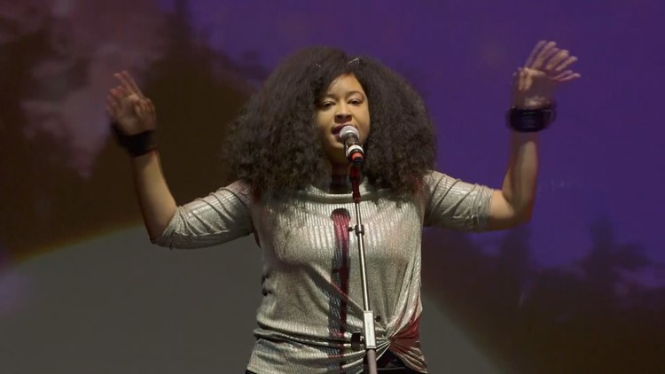 Portland singer starts non-profit to get women of color into tech industry
