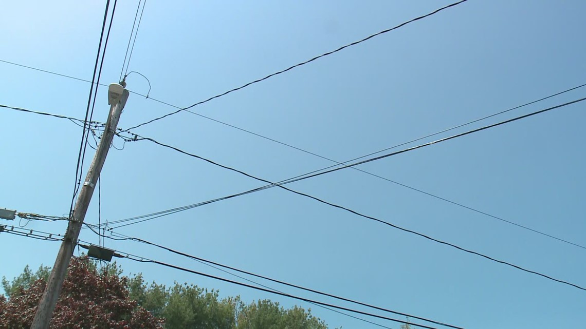 Maine House votes to pass proposed consumer-owned Pine Tree Power company