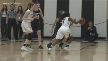 Bowdoin women's basketball advances to final four