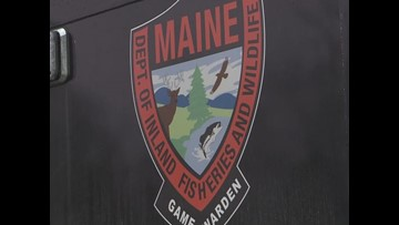 Fatal dirt bike accident in Sebago