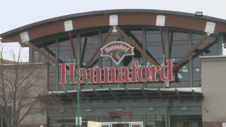 Hannaford recalls wing sauce due to fish allergen