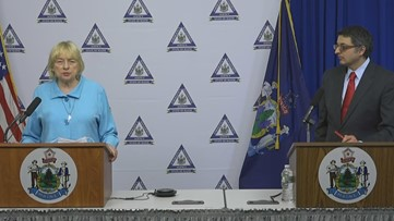 Maine Governor Mills announces new church service guidelines