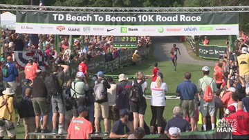 2019 Beach to Beacon: All 12 division winner finishes
