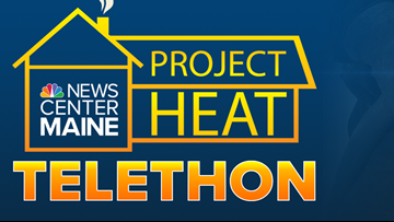 2019 Project Heat Telethon