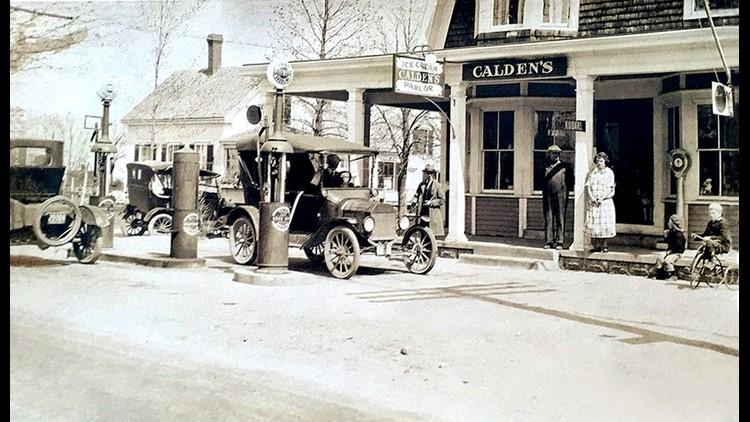 Calden's