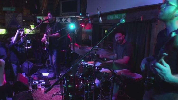 Live music returning to Maine