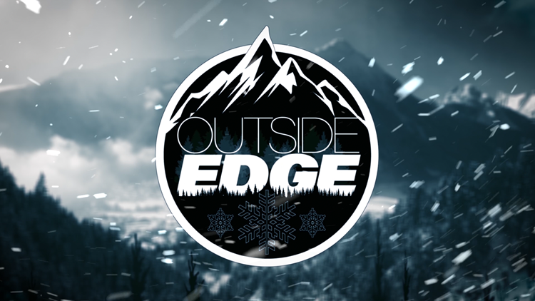 OUTSIDE EDGE | Maine man  creates website for snowmobilers to navigate trails
