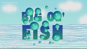 Big Ol' Fish 111818