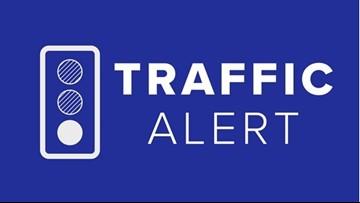TRAFFIC ALERT: Accident closes portion of Sabattus St. in Lewiston