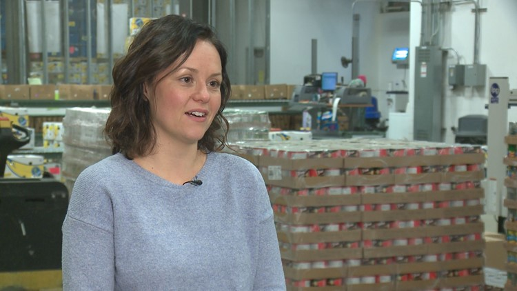 Feed Maine campaign returns to help hungry Mainers