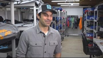 SIDE HUSTLES: Maine man uses beer, love to build LiveME brand