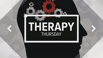 Therapy Thursday: Money wars
