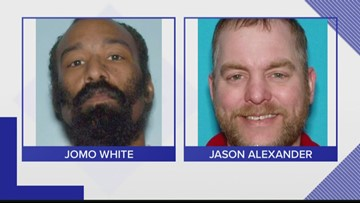 'Armed and dangerous' suspects in Presque Isle shooting sought by police