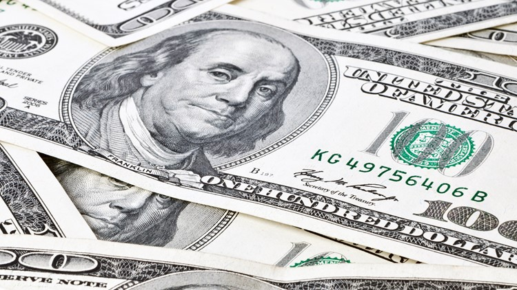 Maine's rainy day fund reaches historic high, nears half a billion