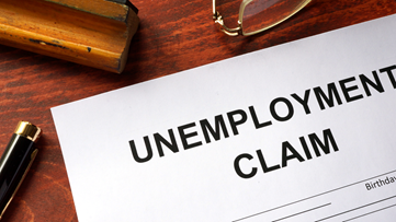 Maine unemployment rate jumps to record 10.6 percent in April amid coronavirus, COVID-19