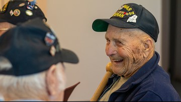 Honor Flight Maine telethon raises over $188,000