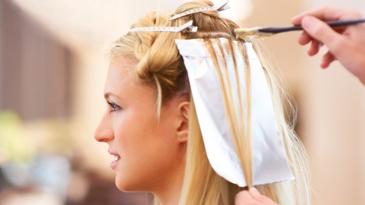 Does dyeing your hair cause cancer? New study finds possible link
