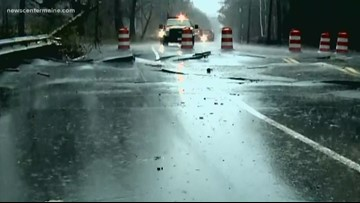 One-year anniversary of 2017 windstorm