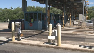 Over $800K in unpaid tolls owed to Maine Turnpike Authority