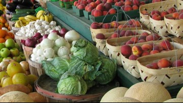 UMPI, UMF receive grant to increase locally sourced food on campus