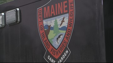 Wardens remind Mainers to have fun while staying safe this Memorial Day Weekend