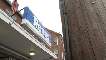Renys purchase historic Percy Building