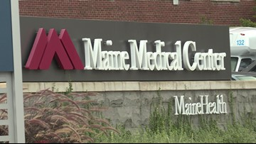 Maine Medical Center named best hospital in the state for