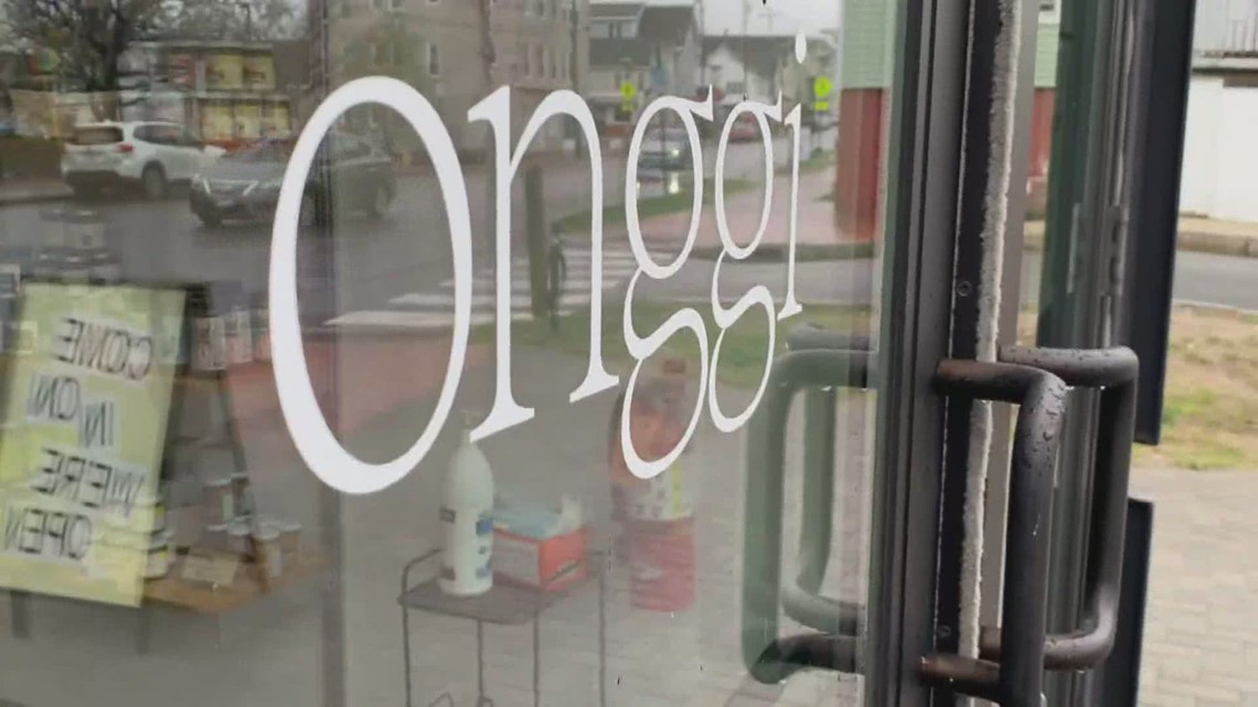 Onggi: A Maine store selling all things fermented