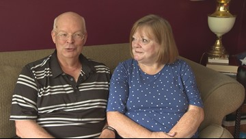 Dempsey Center gives couple peace of mind