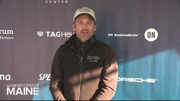 Patrick Dempsey invites you to the 2019 Dempsey Challenge