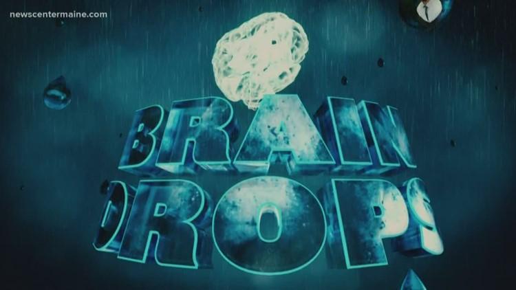 BrainDrops: Snowfall records