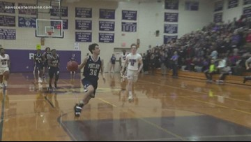 Tournament | A South Boys - Deering vs. Portland