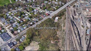 Mass. driver killed in South Portland crash on Main Street