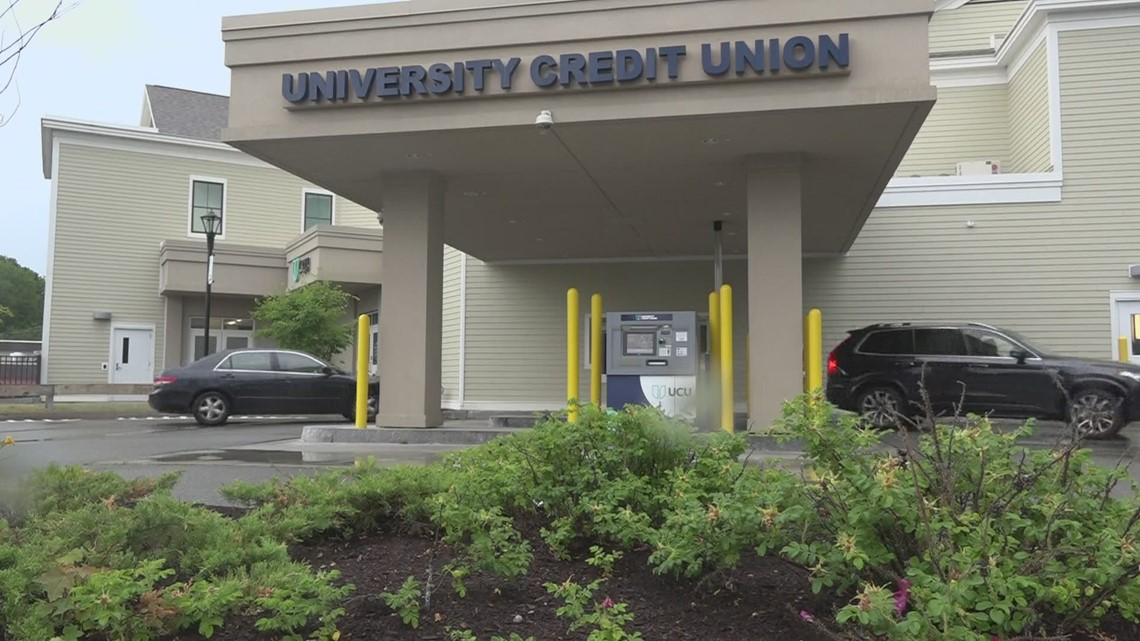 University Credit Union helping to raise much needed funding