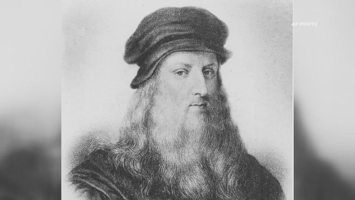 Cracking the code of Maine's da Vinci devotion