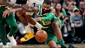 Nuggets erode Celtics resistance with 4th quarter surge