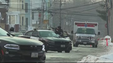 More arrests made in Lewiston shooting case