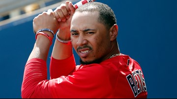 He's an MVP and World Series champ. What else does Mookie Betts need to do to get more fans to buy his jersey?