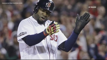 David Ortiz shot, wounded in the DR