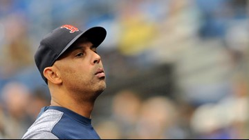 Red Sox manager Alex Cora says he will not visit White House
