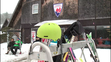 Presidents Day and school vacation crucial for ski areas