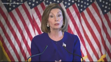 POLITICAL BREW: Speaker Nancy Pelosi starts impeachment talk