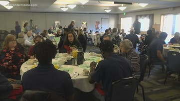 Mainers celebrate Black History Month