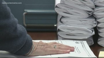 2nd District ranked-choice vote will continue Thursday