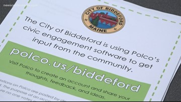 Why Biddeford's going digital for civic engagement