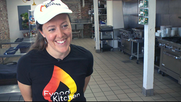Fyood Kitchen: The Maine cooking competition for everyone - 'no experience required'